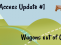 Early Access update #2