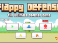Flappy Defense Releases Thursday