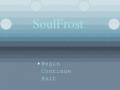 SoulFrost released