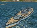 U-Boats units close up