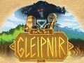 A trailer for Gleipnir