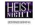 "Heist Night wins ""BEST DESIGN"" & ""BEST CODE"".NOMINATED for ""BEST GAME"" & ""GOTY"""
