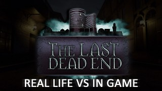 Real Life vs In Game - Part 3