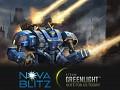 Vote for Nova Blitz on Steam Greenlight