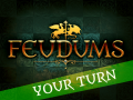 FEUDUMS is at Full Throttle - a Build is Coming, Monetization & Refund Policy