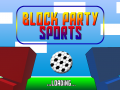 Block Party Sports - iOS Launch!
