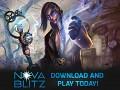 Nova Blitz - Alpha is live!