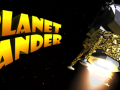 Planer Lander article on GameZone