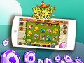 Blends of Two Genres: Netherfire's new game Harvest Slots is out for iOS