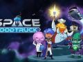 Space Food Truck Kickstarter Launches