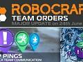 Team Orders!
