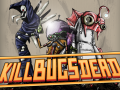 Kill Bugs Dead - Game Announcement