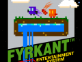 FYRKANT is out now!!!