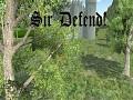 Sir Defend! - Developing blog #1