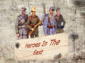 The great war : Heroes in the east : 07/09/15 Uptade