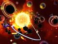 Mammoth Gravity Battles on Kindle App Store