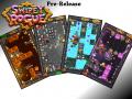 Swipey Rogue (mobile arcade/rogue): Devlog 21 - Finishing Up