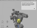 Asteroid Minesweeper Update
