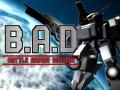 B.A.D Battle Armor Division - Official release date