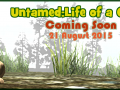 Untamed Life of a Cougar Release Date
