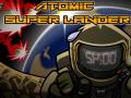 Atomic Super Lander Update #10 - Tutorial Work