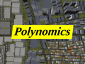 Polynomics now live on Greenlight!