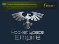 Pocket Space Empire has been greenlit