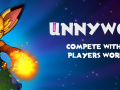 UnnyWorld is on Steam Greenlight.
