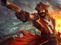 Guess Who's Back - Gangplank Set To Return Next Patch