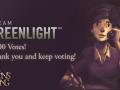 Greenlight Campaign