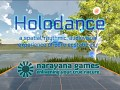 Holodance VR is now on IndieGoGo and Steam Greenlight