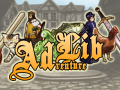 ADventure Lib Released!