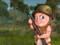 Natural Born Soldier - appadvice.com - GamingSOON