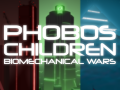 Phobos Children selected for showcasing at TGS 2015