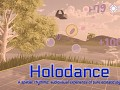 Holodance Virtual Reality Music Game in the International News (Upd. 2015-08-15)