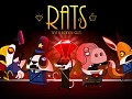Rats Time is running out! launch on Steam