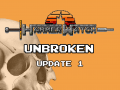 Update 1: New Name, Progress [13.08.2015]