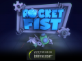 Rocket Fist Greenlight Launched