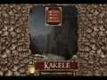 Kakele - The Hobby Project