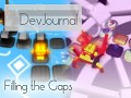 DevJournal - Filling the Gaps