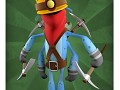Character of the day: Miner
