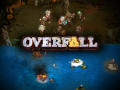 Overfall - Gameplay Trailer & More!