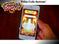 Swipey Rogue (mobile arcade/rogue): Devlog 24 - Prize Codes