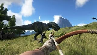 ARK: Survival Evolved Modding Contest