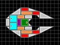 Design beautiful ships with triangular modules!