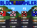 Introduction to Block Brawler