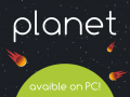 """First version """"Planet"""" avaible!"""