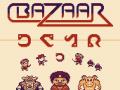 BAZAAR: a compact adventure - New website, Greenlight soon