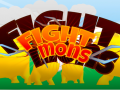 Fightmons! Adopt your monster pet - Launch Sept 9th, Early Access now