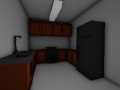 The Empty: My first time at Ludum Dare